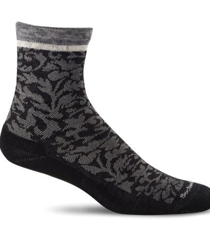 Fersensporn Socken