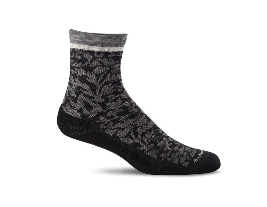 Fersensporn Socken von Sockwell SW32W.901