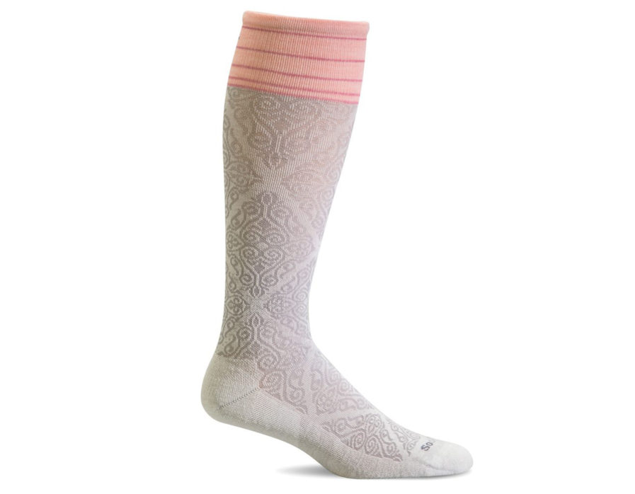 Sockwell The Raj Naturel Kompressionssocken