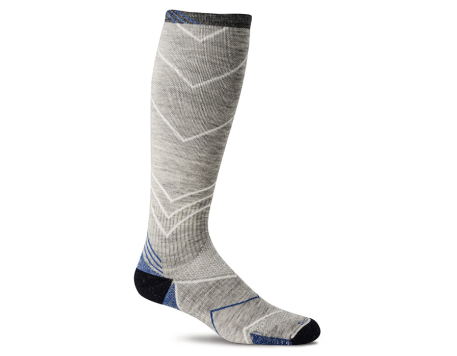 Sportsocken mit Kompression